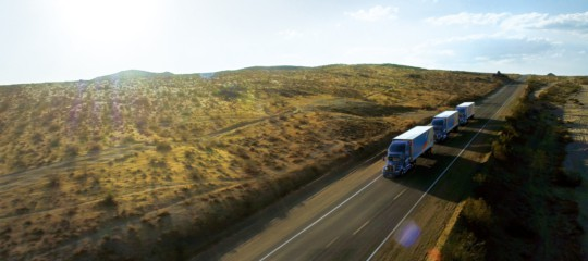 cj logistics america, national truck driver appreciation week, 3pl, 3pls, transportation management