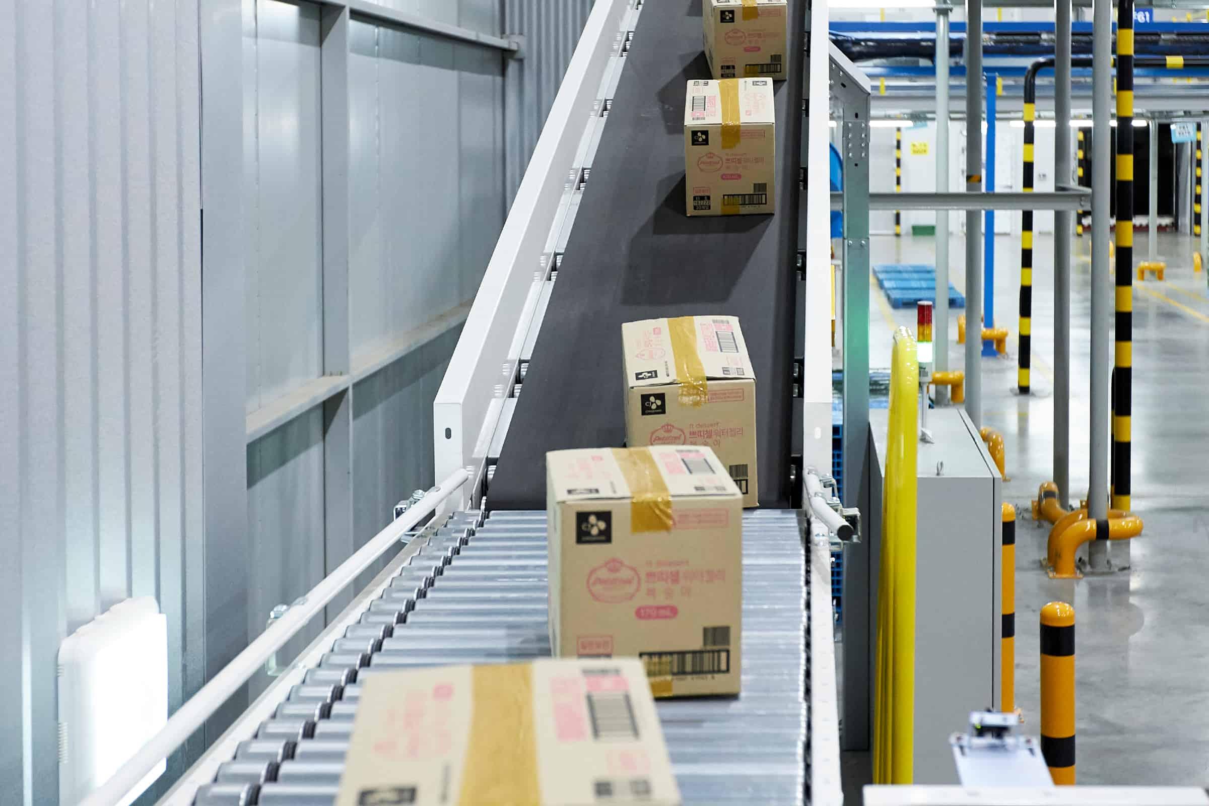cj logistics, cj logistics america, national logistics day, supply chain