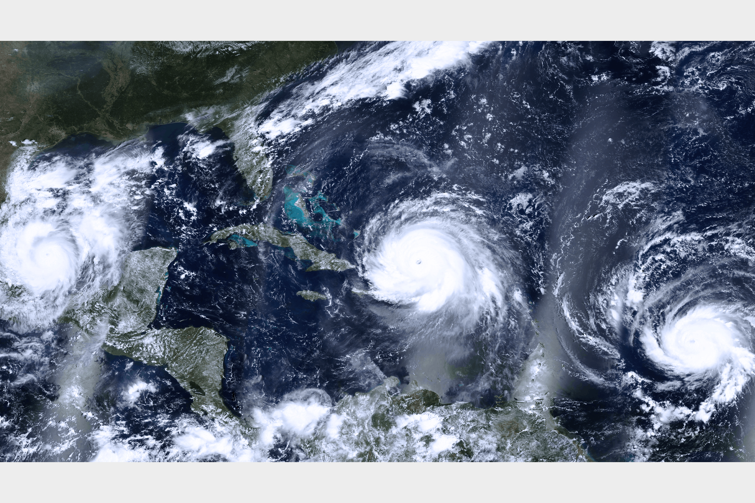 cj logistics, cj logistics america, hurricane season, transportation visibility,