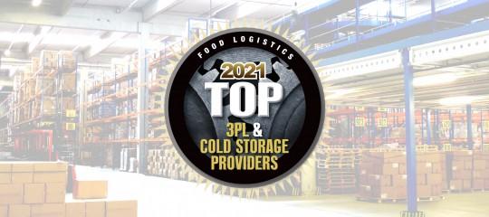 top 3pl, 3pl, cj logistics, cj logistics america