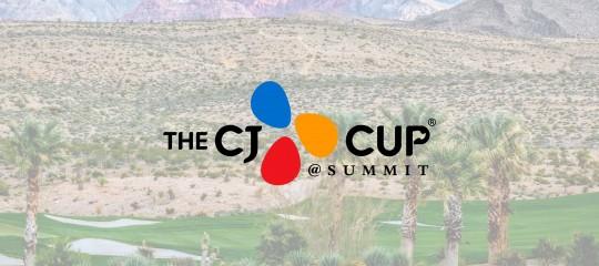 cj cup, cj logistics america, cscmp edge, pga golf tour